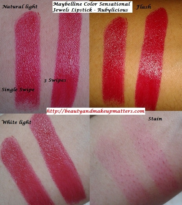 Maybelline-Color-Sensational-Jewels-Lipstick-Rubylicious-Swatches