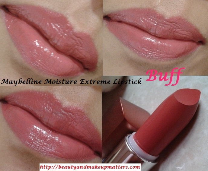 Maybelline-Color-Sensational-Moisture-Extreme-Lipstick-Buff-LOTD