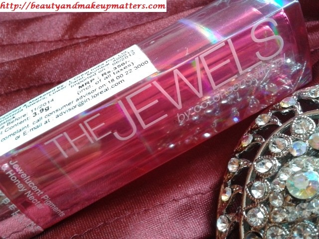 Maybelline-Jewels-Lipstick-Berry-Brilliant-Review