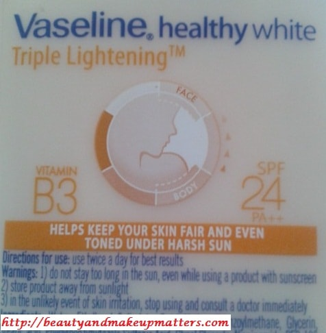 Vaseline-Healthy-White-Skin-Lightening-SPF24-Body-Lotion-Claims