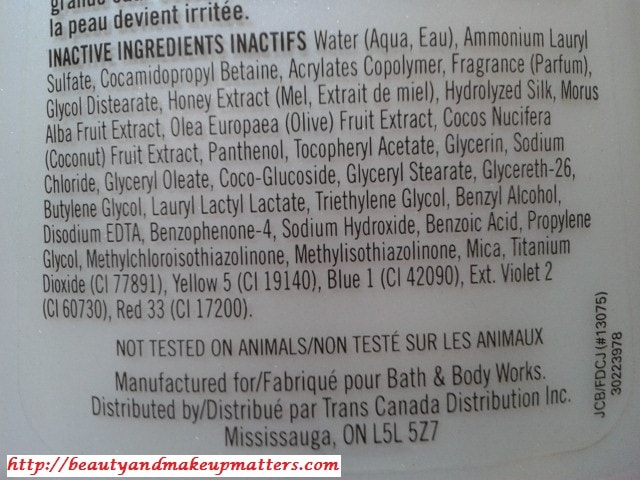 Bath-and-Body-Works-Japenese-Cherry-Blossom-Hand-wash-Ingredients