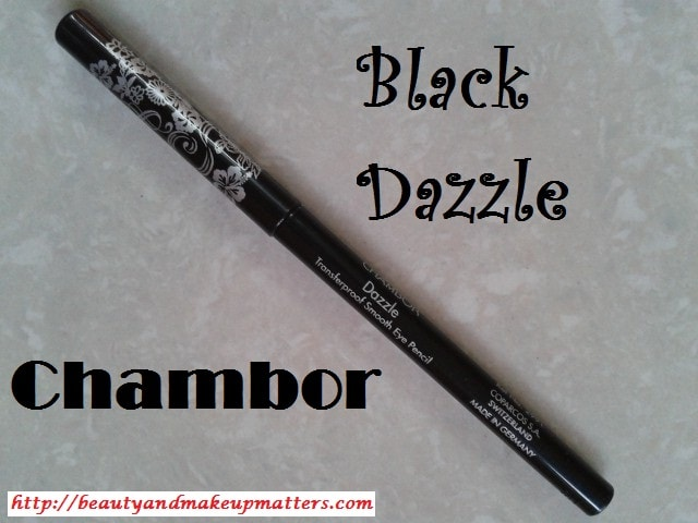 Chambor-Transfer-Proof-Dazzle-Eye-Pencil-Black