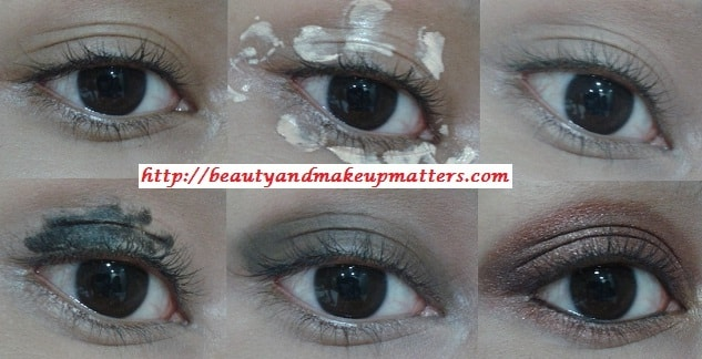 Copperish-Brown-Eye-Makeup-Tutorial-Look