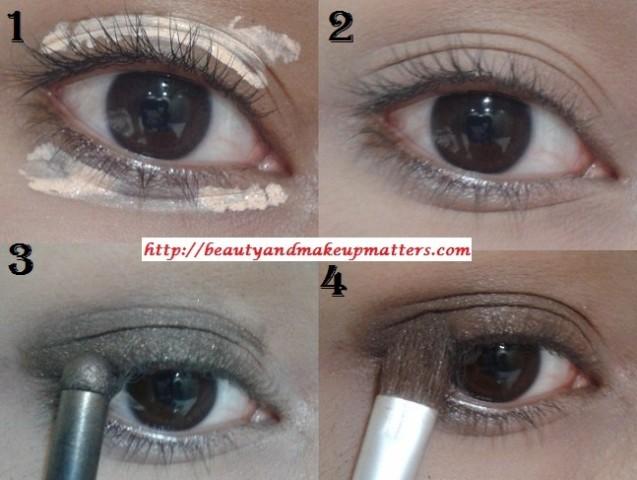 Everyday-Shimmery-Brown-Eyes-Using-IN2IT-Dual-EyeShadow-Pen-Look1