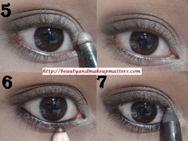 Everyday-Shimmery-Brown-Eyes-Using-IN2IT-Dual-EyeShadow-Pen-Look2