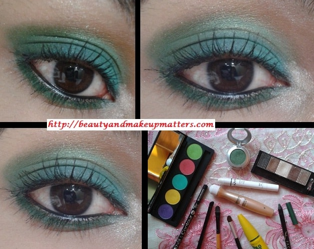 Eye-Makeup-Tutorial-Green-with-Envy-Eyes-Final-Look