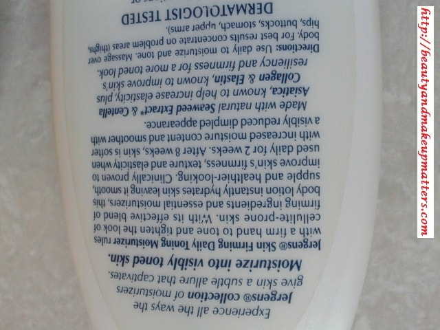 Jergen's-Skin-Firming-Body-Lotion-Claims