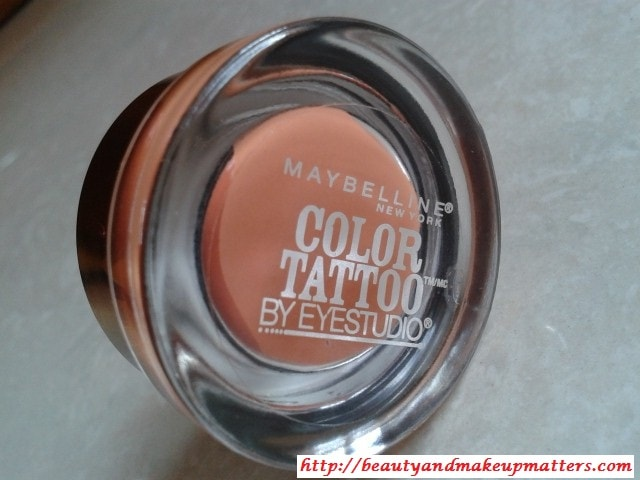 Maybelline-Color-Tattoo-Eye-shadow-Fierce-and-Tangy-Review