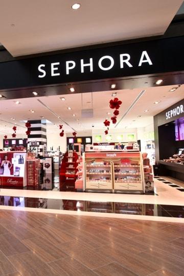 Sephora-Store-in-India
