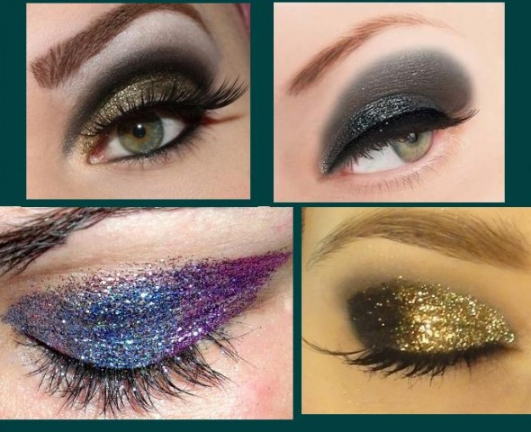 Shimmery-Eye-Makeup-Type