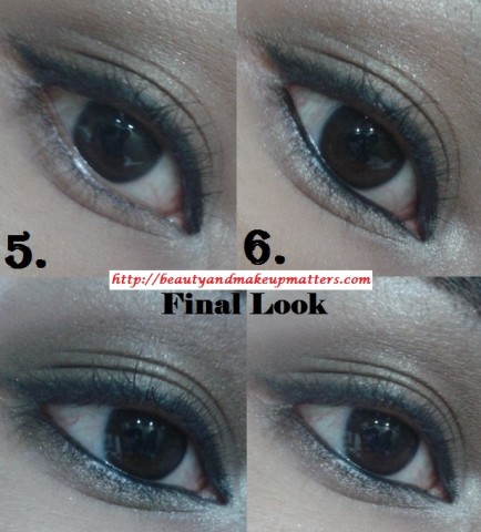 Soft-Brown-Eyes-Using-IN2IT-Eye-Shadow-Pen-EOTD