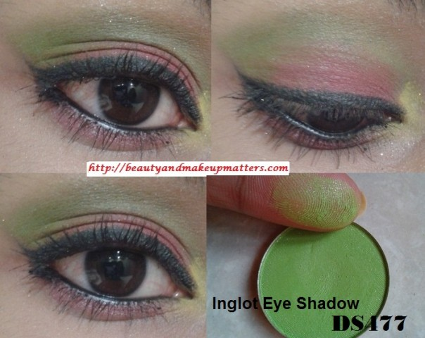 Eye-Makeup-Inglot-EyeShadow-DS477