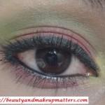 Eye-Makeup-Using-Inglot-EyeShadow-DS477