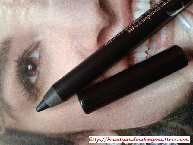 Faces-Solid-Black-Eye-Liner-Review
