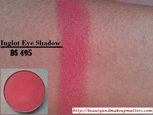 Inglot-Freedom-System-Eye-Shadow-DS495-Swatch
