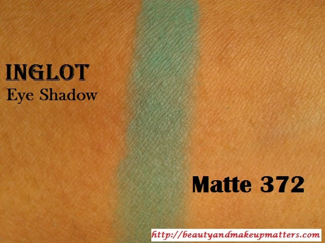 Inglot-Freedom-System-Eye-Shadow-Matte-372-Swatch-1