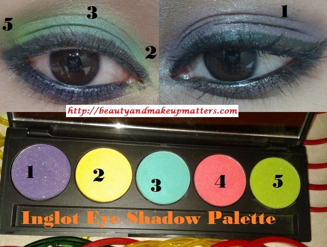 Inglot-Freedom-System-Eyeshadow-Palette-Look