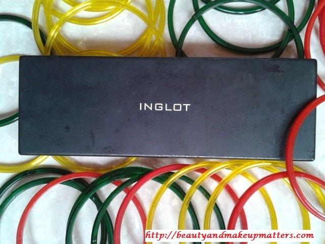 Inglot-Palette
