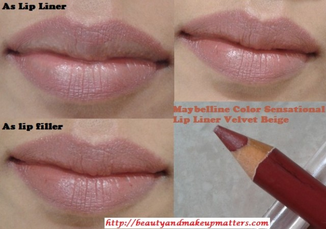 Maybelline-Color-Sensational-Lip-Liner-Velvet-Beige-LOTD