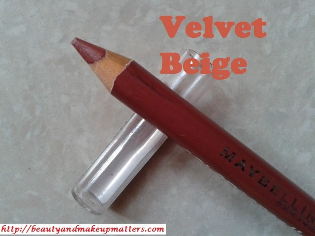 Maybelline-ColorSensational-Lip-Liner-Velvet-Beige-630