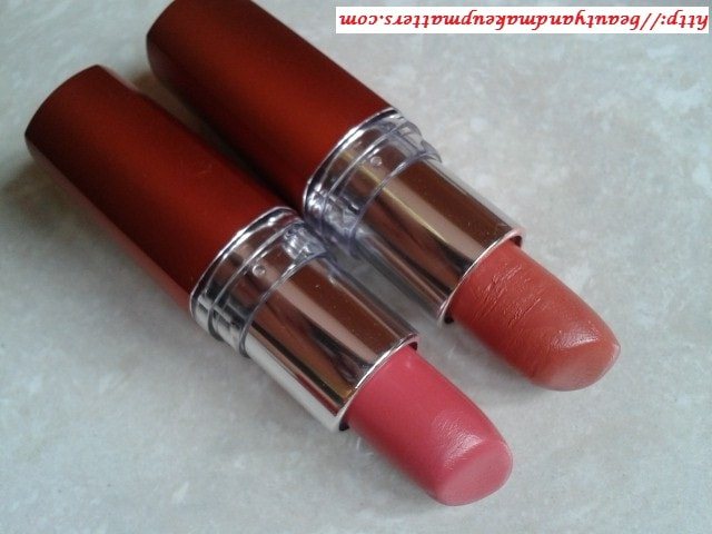 Maybelline-ColorSensational-Moistre-Extreme-Lipstick-CoralPink-and-BronzeOrange