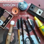 Products-Used-For-Eye-Makeup-Tutorial-Orange-brown-eyes