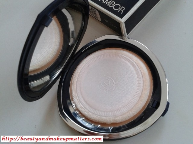 Chambor-Silver-Shadow-Compact-RR5-Noisette-Review