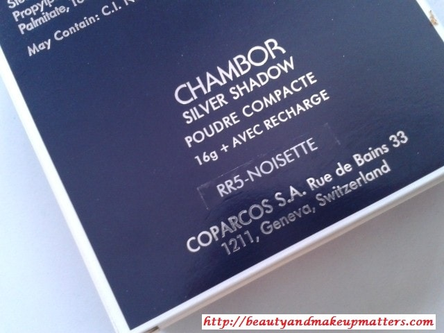 Chambor-Silver-Shadow-Compact-RR5-Noisette