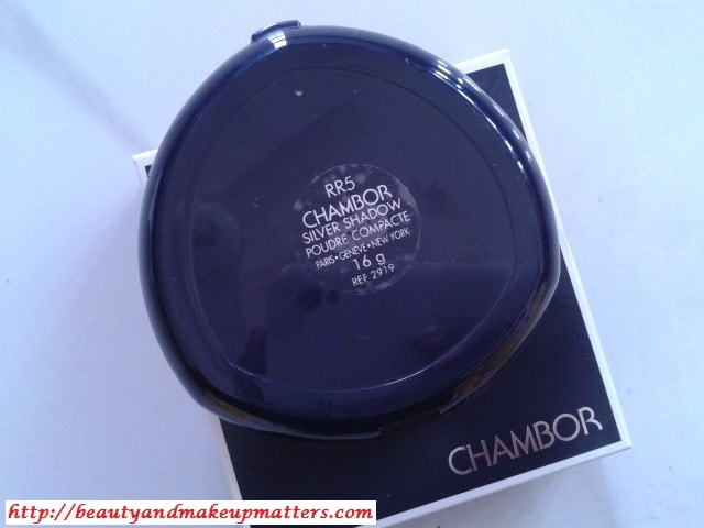 Chambor-Silver-Shadow-Compact-Review