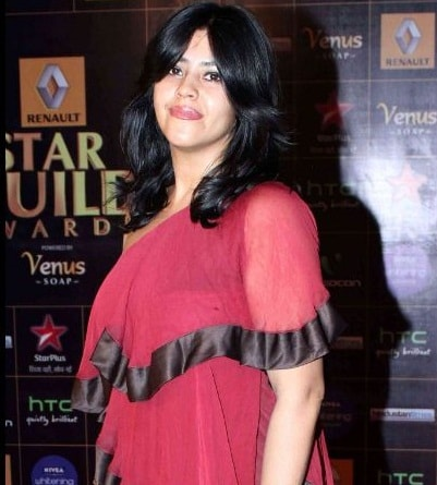 Ekta-Kappor-At-2013Renault-Star-Guild-Awards