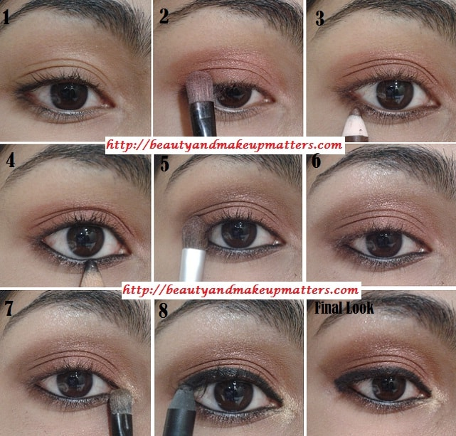 Eye-Makeup-Tutorial-withCopper-Brown-Eye-Shadow