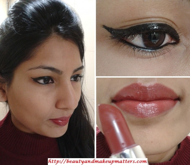 What-Am-I-Wearing-Today-Classic-Cat-Eyes-with-Soft-Red-Lips
