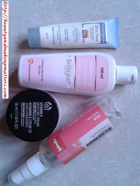 Winter-Skin-Care-Routine-Day-Time-Facial-Care-Regime