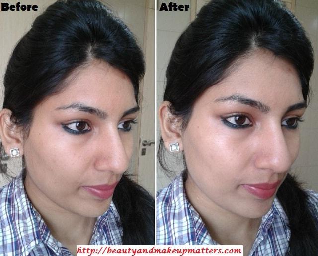Garnier-Miracle-Skin-Perfector-BB-Cream-Look