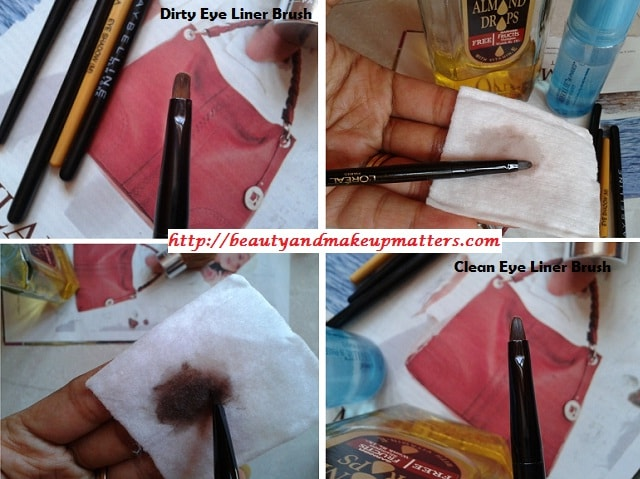 How-To-Clean-Makeup-Brushes-Step2