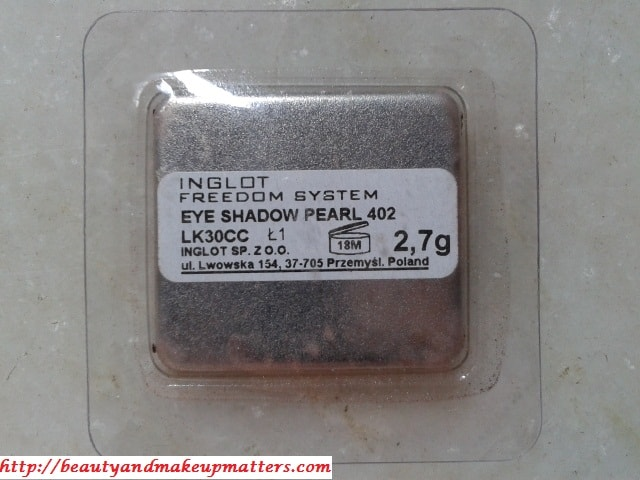 Inglot-Freedom-System-Eye-Shadow-402Pearl