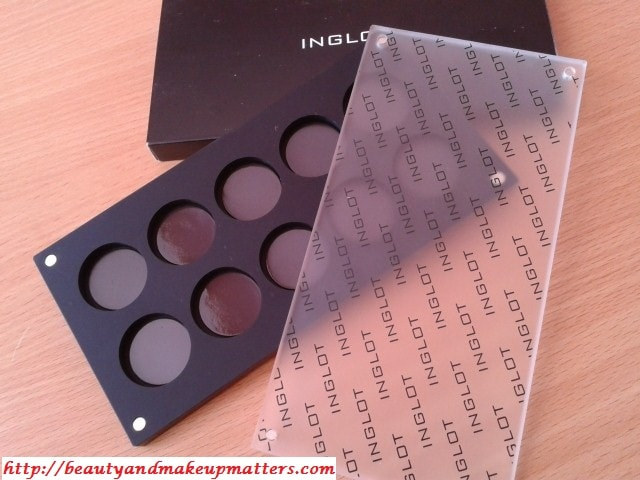 Inglot Freedom System Eye Shadow Palette-10