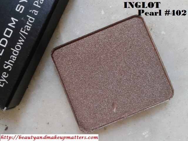 Inglot-Freedom-System-EyeShadow-402Pearl-Review