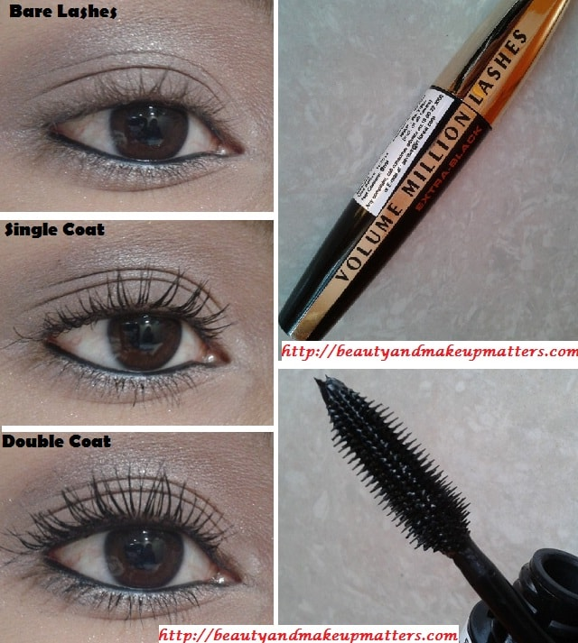 L'Oreal-Volume-Million-Lashes-Mascara-EOTD