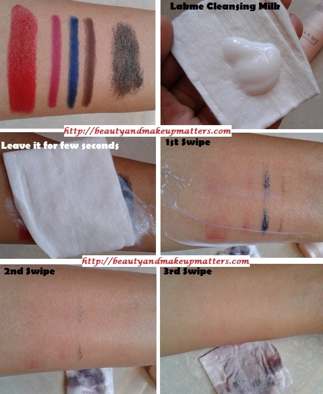 Lakme-Deep-Pore-Cleanser-Swatch
