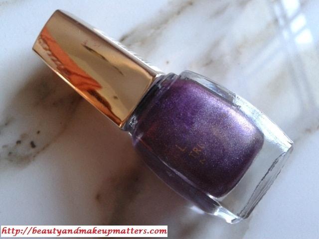 Lakme-True-Wear-Nail-Color-Metallics240-Review