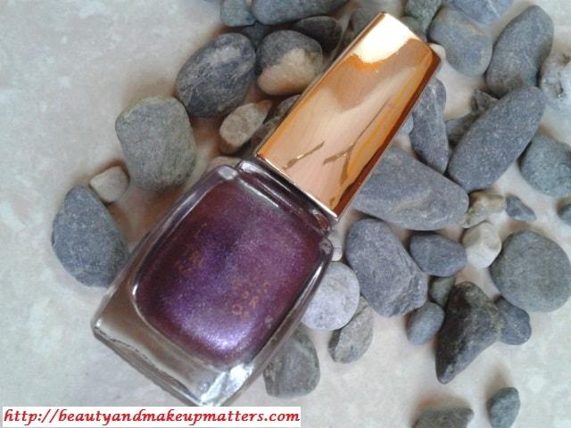 Lakme-True-Wear-Nail-Paint-Metallics-240-Review