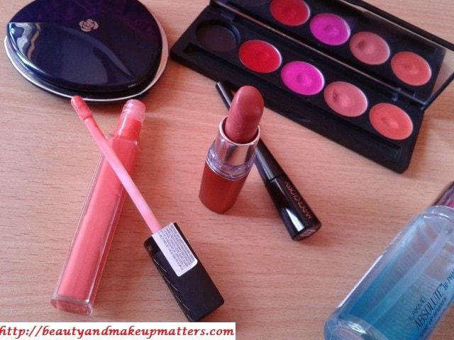 Makeup-Favorites-March-Eyes-Lips-Face