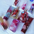 Bath & Body Works Body Lotions&Creams Haul1