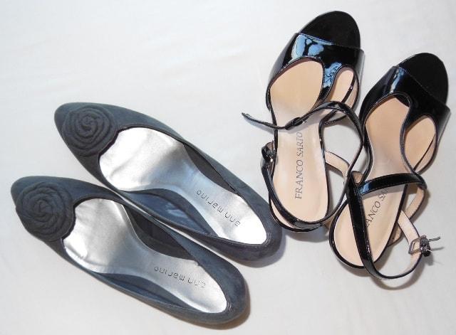 Footwear Shopping@AlbertVille