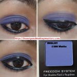 Inglot-Freedom-System-Eye-Shadow-Matte388-EOTD