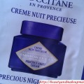 L'Occitane-Immortelle-Precious-Night-Cream-Review