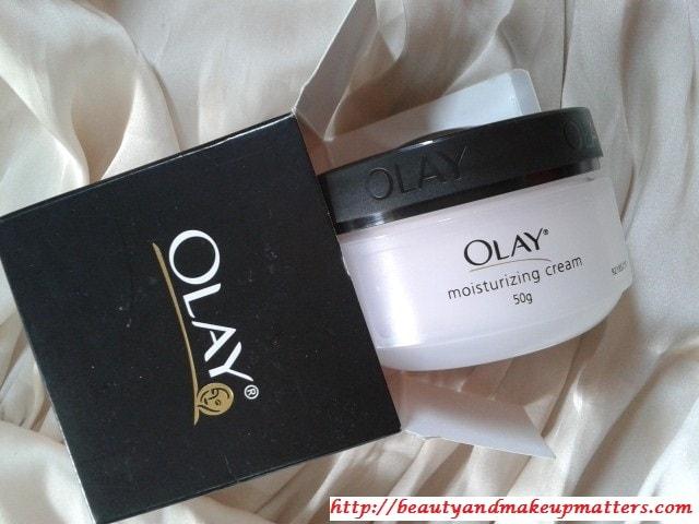 OLAY-Moisturizing-Cream