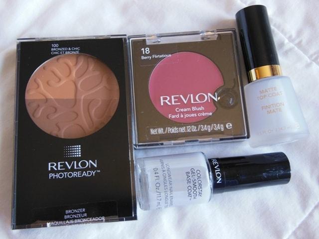 Revlon Shopping ULTA