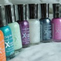 Sally Hansen Hard As Nails Nail Color
